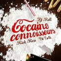 Cocaine Connoisseurs (Rick Ross & Yo Gotti) mixtape cover art