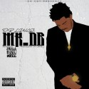 DB Luke - Mr. DB mixtape cover art