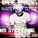 Dee Boog - No Syce Game mixtape cover art