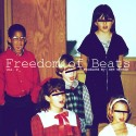 Dee Greene - Freedom Of Beats 2 mixtape cover art
