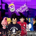 Detox The Kid - Trapime The Exclusive mixtape cover art
