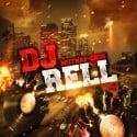DJ Muthaf*ckin Rell 3 mixtape cover art