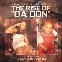 Don Lee - The Rise Of The Don (Streets Inspired Producer Edition) mixtape cover art