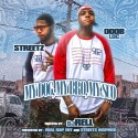 Doob Loc & Streetz - My Dog, My Bro, My Sco mixtape cover art