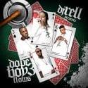 Dope Boy Flows 3 mixtape cover art