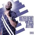 Dozier Derrt - 7 Figga Attitude mixtape cover art