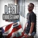 Dozier Derrt - Da Food Stamp mixtape cover art