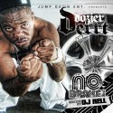 Dozier Derrt - No Brakes mixtape cover art