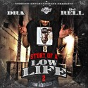 Dra - Story Of A Lowlife 2 mixtape cover art