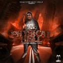 Enki - Physical Hell mixtape cover art