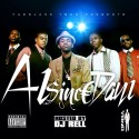 Fasslane YBNG - A1 Since Day 1 mixtape cover art