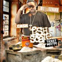 T-Cash - Fishscale mixtape cover art