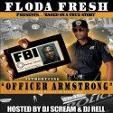 Floda Fresh - Based On A True Story mixtape cover art