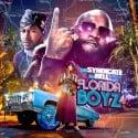 Florida Boyz mixtape cover art