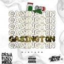 Gasington mixtape cover art