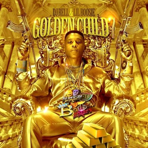 golden child 7  lil boosie