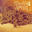 Gram 4 Gram mixtape cover art