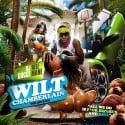 Gucci Mane - Wilt Chamberlain mixtape cover art