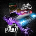 H-Town Salute mixtape cover art