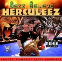 Bezz Believe - Herculeez mixtape cover art