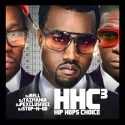 Hip Hops Choice 3 mixtape cover art