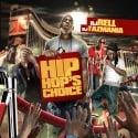 Hip Hop's Choice mixtape cover art