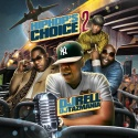 Hip Hop's Choice 2 mixtape cover art