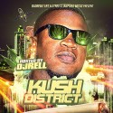 HQ - Kush District mixtape cover art