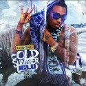 Iglu - Cold Summer mixtape cover art