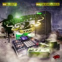 Independant Hustlin 2 mixtape cover art