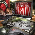 Independent  Hustlin mixtape cover art