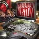Independent  Hustlin mixtape cover art