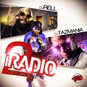 iRADIO 2 mixtape cover art