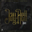 Jay Rell Beatz mixtape cover art