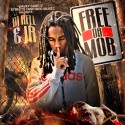 JR - Free Da Mob mixtape cover art