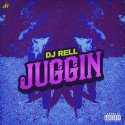Juggin mixtape cover art