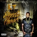 KT - Streets Chose mixtape cover art