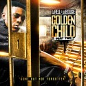 Lil Boosie - Golden Child 2 (Remastered) mixtape cover art