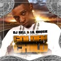 Lil Boosie - Golden Child (Remastered) mixtape cover art