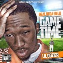 Lil Dozier - Real In Da Field Game Time mixtape cover art