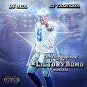Lil Tony - #LilTonyROMO mixtape cover art