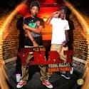 Lil Trill & Lil Mal - Y.N.R.T. mixtape cover art