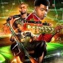 Louisana Boyz mixtape cover art
