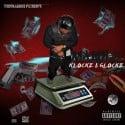 Maniac - Klockz & Glockz mixtape cover art