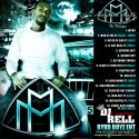 Mills - Maybach Mills 6.2 mixtape cover art