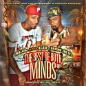 M.O. & Lil Rocky - The Best Of Both Minds mixtape cover art