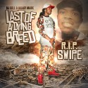 Money Mark - Last Of A Dying Breed mixtape cover art