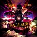 Monique Moy - Bag Lady mixtape cover art
