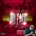 Montana Squad - No Face No Case mixtape cover art