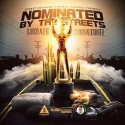 Nominated By The Streetz mixtape cover art